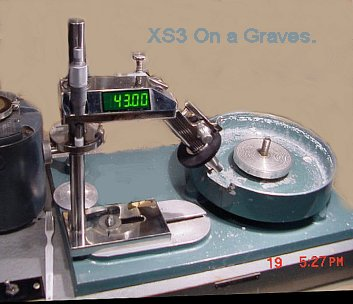 ultra tech faceting machine